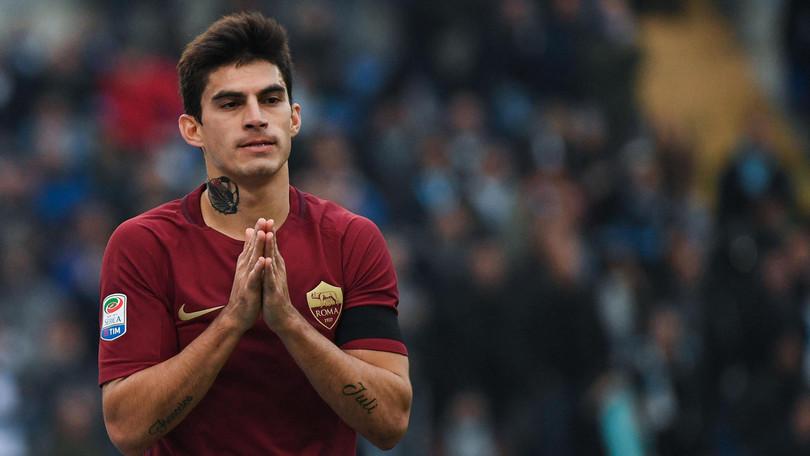 Deigo Perotti, Source- Corriere dello Sport