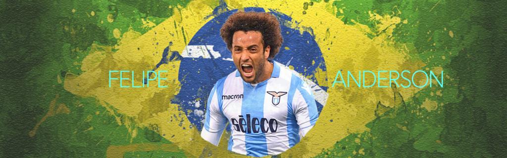 Felipe Anderson Player Profile