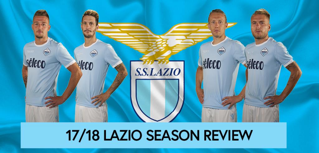 17/18 Lazio Season Review