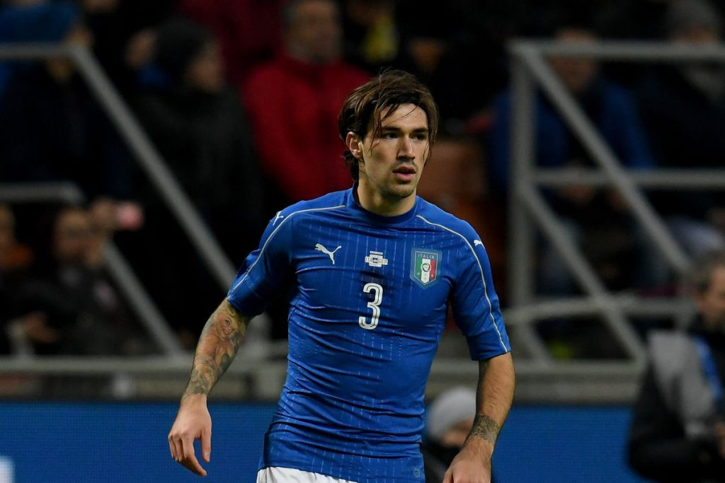 Alessio Romagnoli, Source- The AC Milan Offside