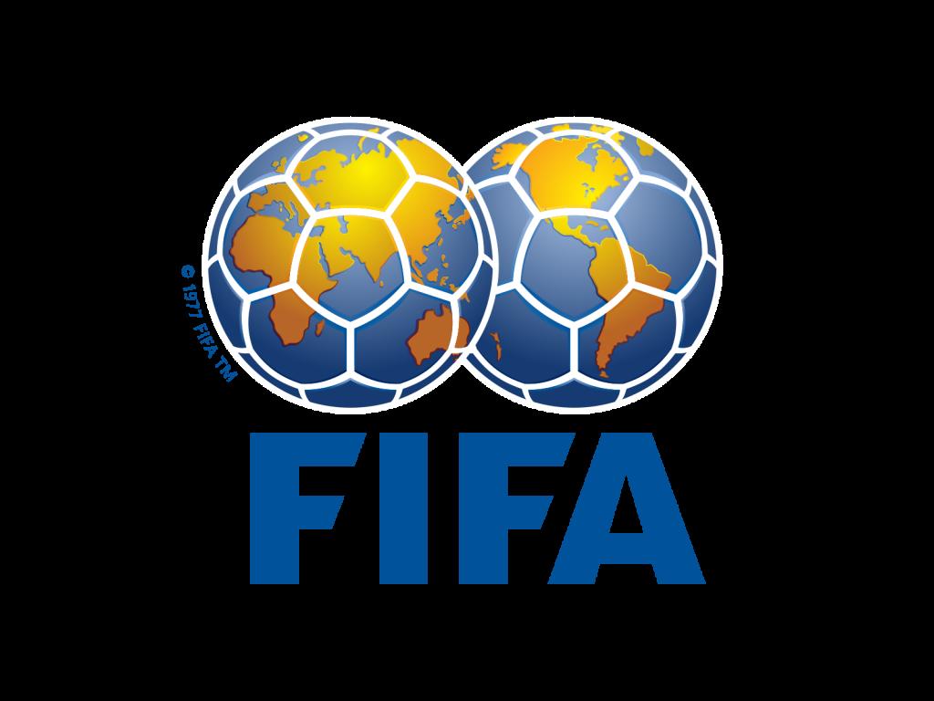 FIFA logo, Source- FootballGhana.com