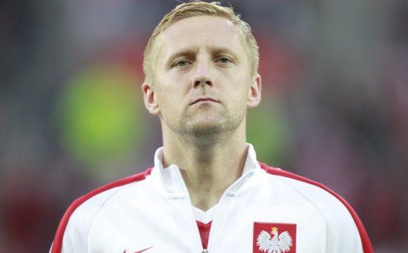 Kamil Glik Lazio