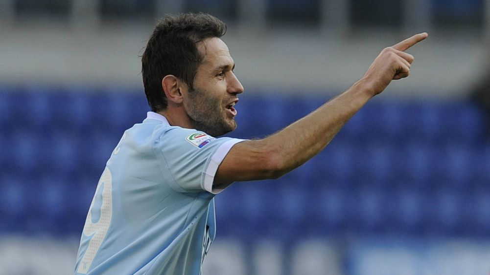 Senad Lulic, Source- beIN SPORTS
