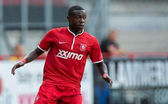 Quincy Promes at FC Twente