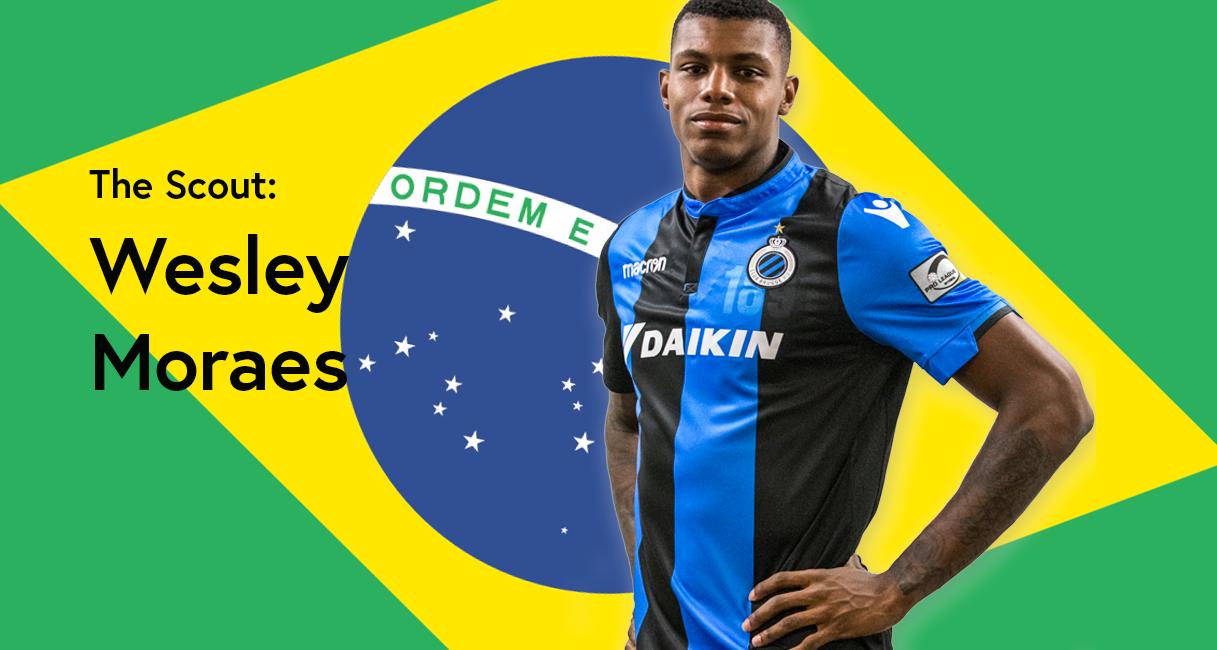 Wesley Moraes