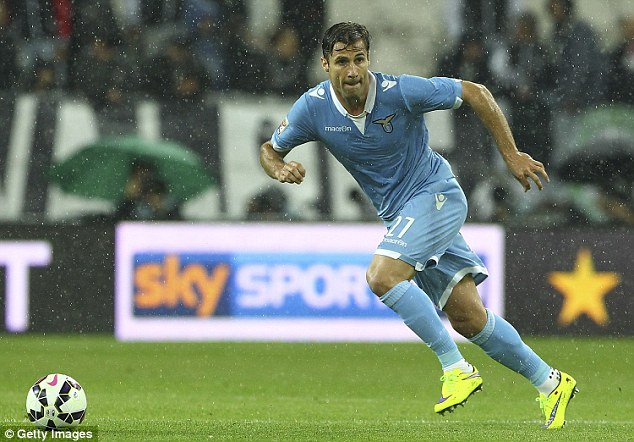 Lorik Cana, Source- Getty Images