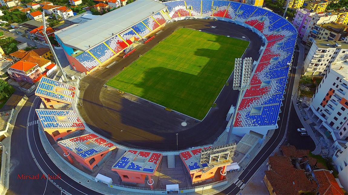 Loro-Borci-Stadion
