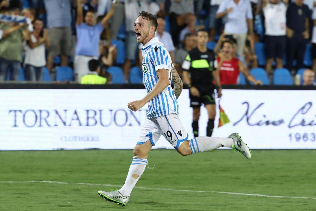 Lazio Transfer News
