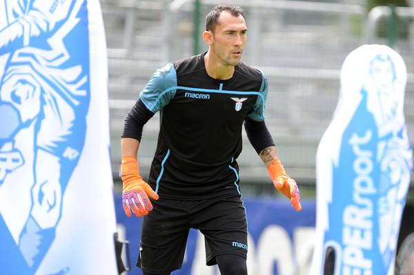 Silvio Proto, Source- Official S.S.Lazio