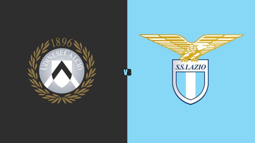 Udinese vs Lazio, Graphic designed by Fabi of The Laziali