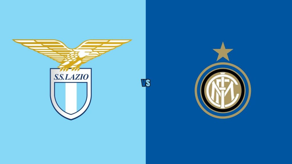Lazio vs Inter