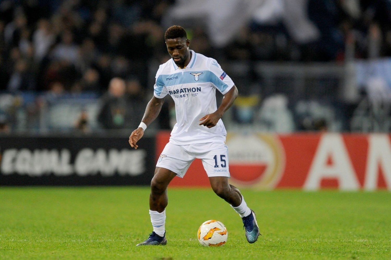 Bastos, Source- Official S.S.Lazio