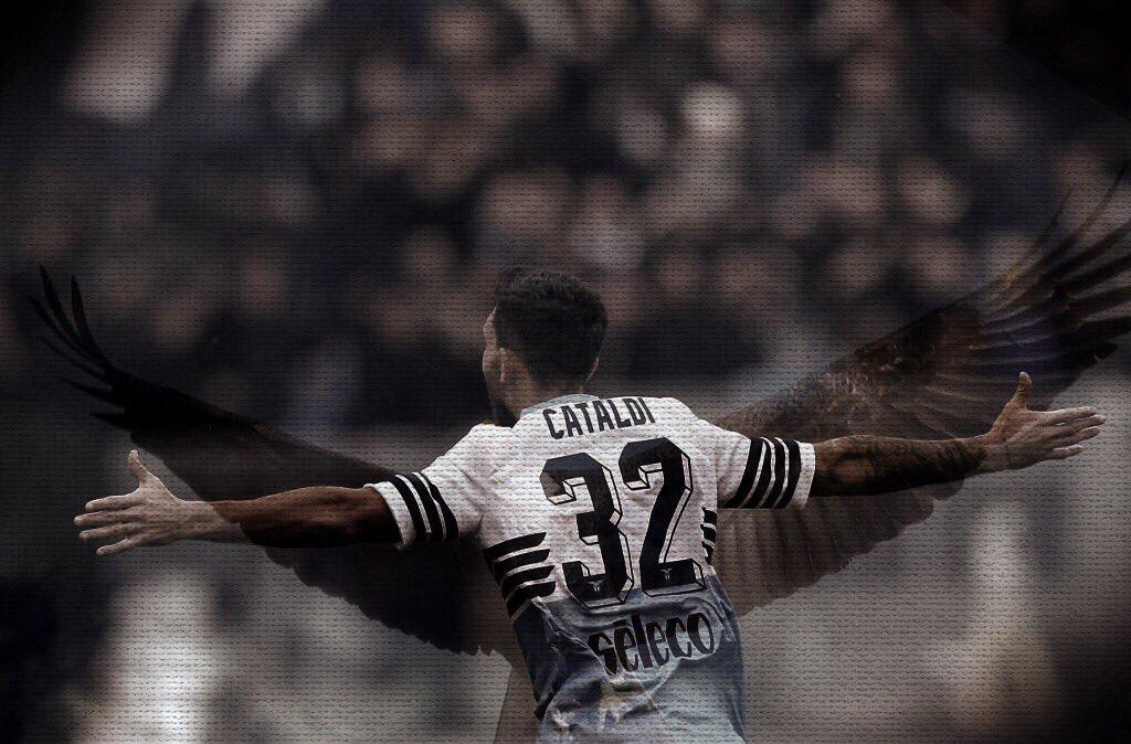 Danilo Cataldi, Source- @LazioArt