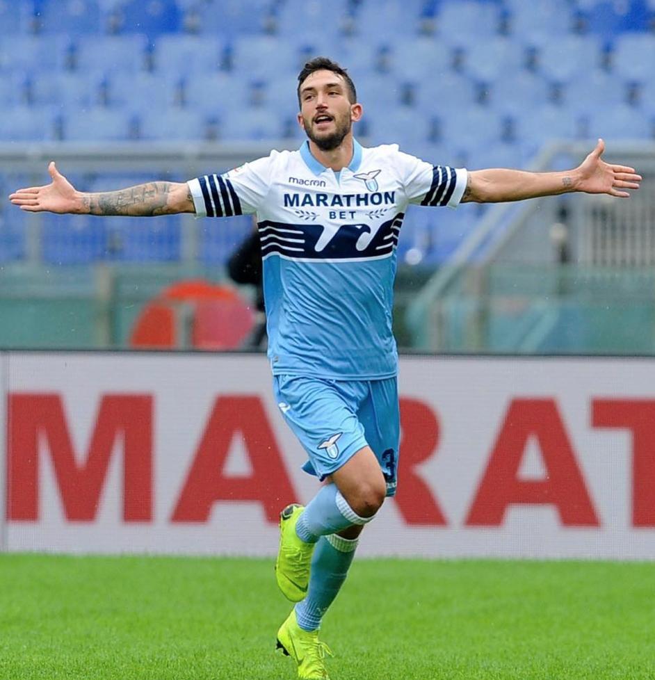 Danilo Cataldi, Source- Cataldi Instagram