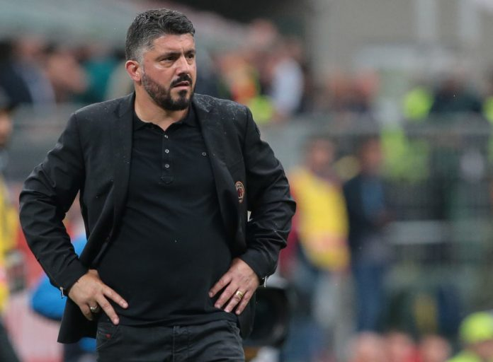 Gennaro Gattuso, Source- Getty Images