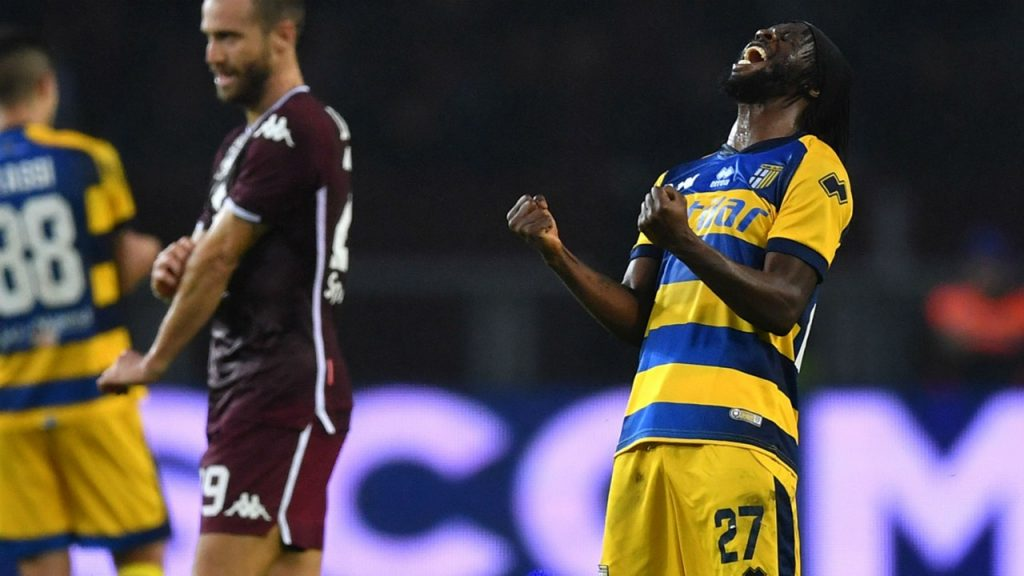 Torino vs Parma, Source- Getty Images
