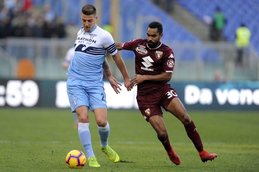 Lazio vs Torino, Source- Getty Images