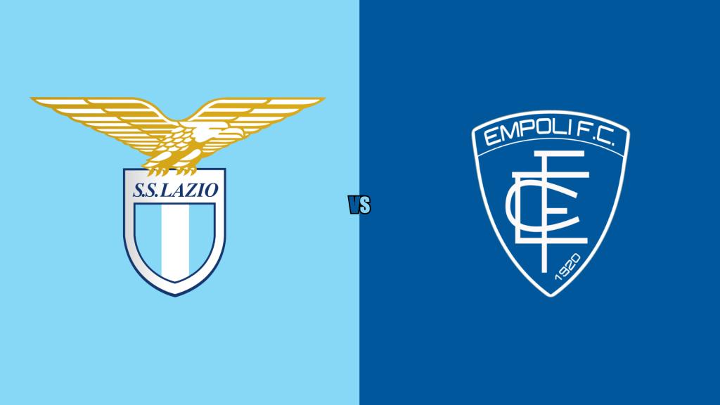 Lazio vs Empoli