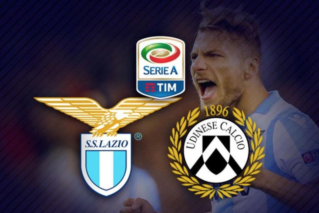 Lazio vs Udinese, Source- OddsDigger