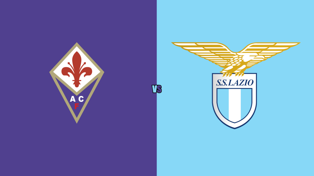 Fiorentina v lazio betting tips betting on myself