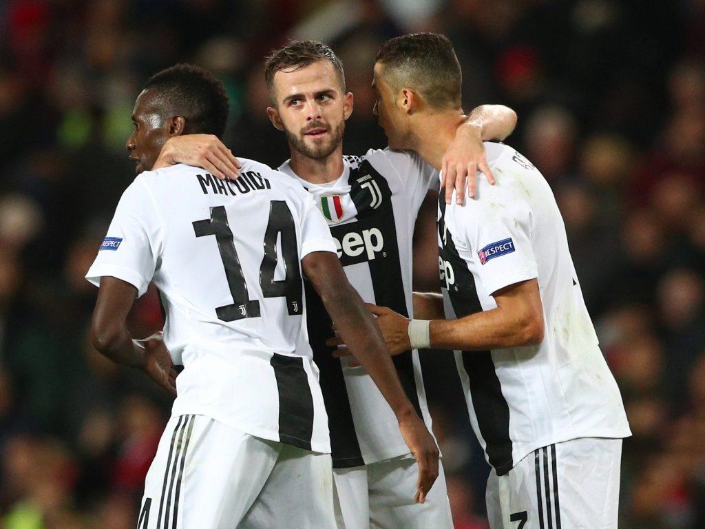Juventus, Source- The Independent