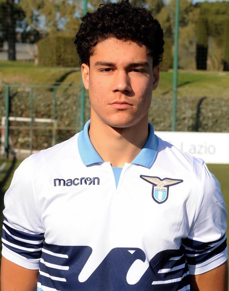 Luan Capanni, Source- @capannioficial