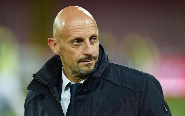 Domenico Di Carlo, Source- Getty Images