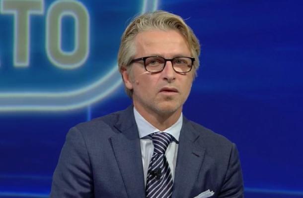 Giancarlo Marocchi, Source- Sky Sports