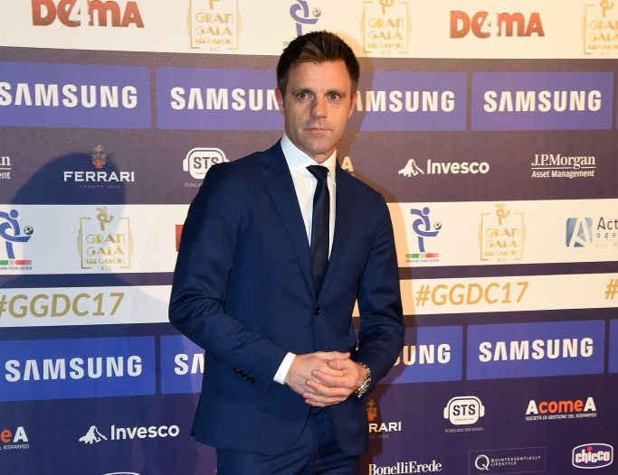 Nicola Rizzoli, Source- Getty Images
