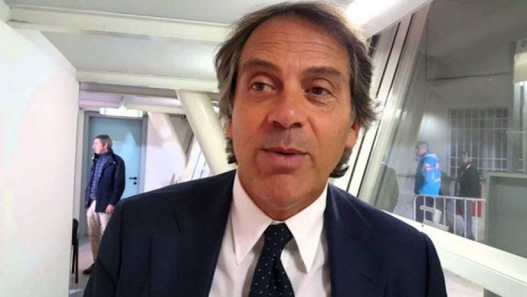 """Di Gennaro: """"The Coppa Italia final against Atalanta will ..."""