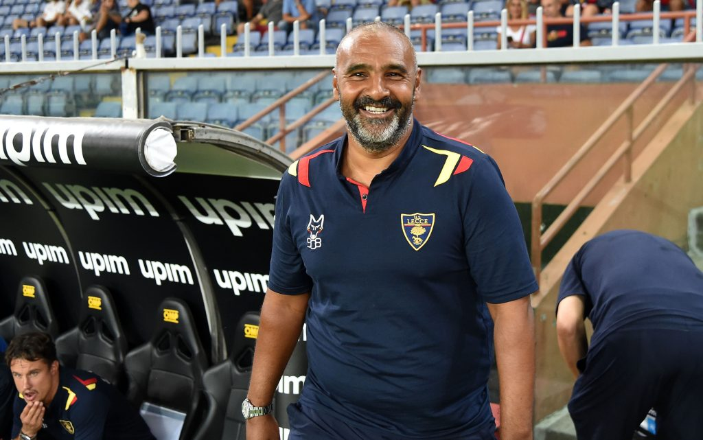Fabio Liverani, Source- Mediagol
