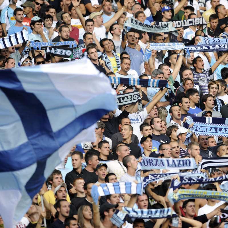 Lazio, Source: Getty Images