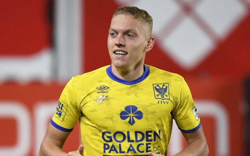 Casper De Norre - Voetbal24