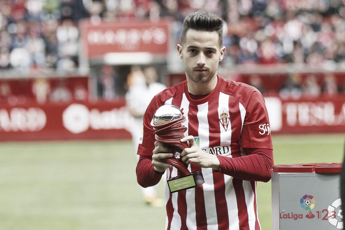 Jony Rodríguez, source: Vavel.com