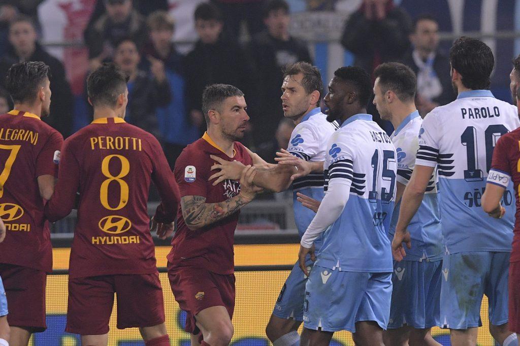 Lazio vs Roma, Source- Lazialita