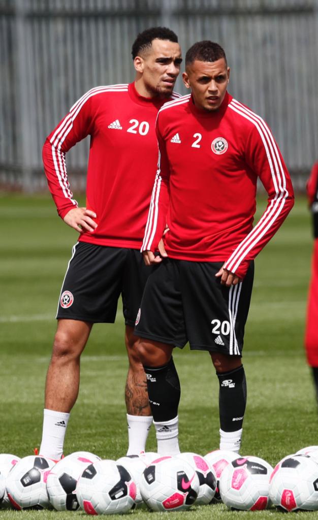 Ravel Morrison, Source- Sheffield United