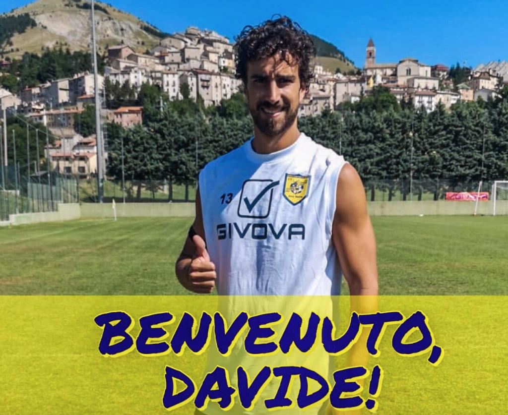 Davide Di Gennaro, Source- @ssjuvestabiaspa