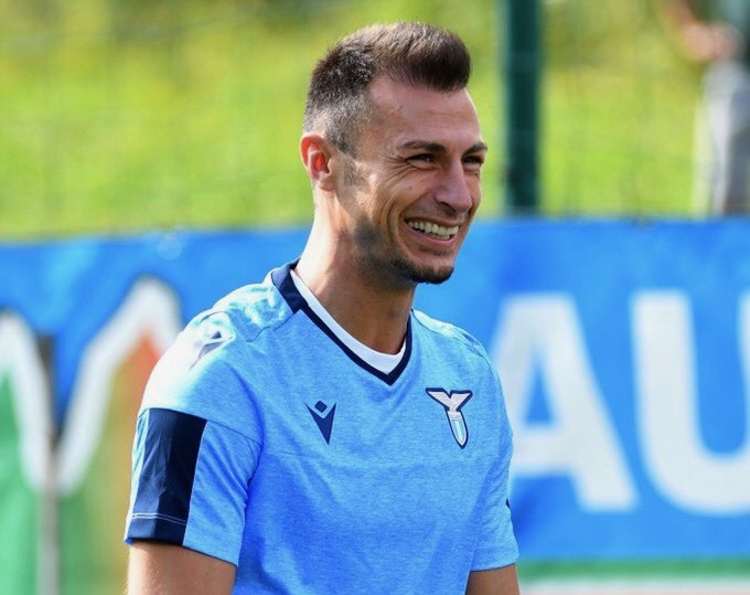 Stefan Radu Sets New Lazio Record for Total Serie A Appearances With 320 |  The Laziali