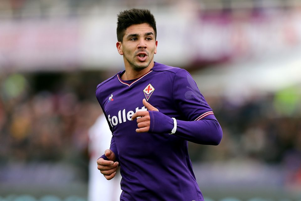 Giovanni Simeone, source: Sempreinter