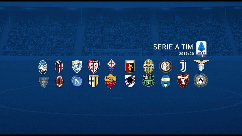 2019/20 Serie A