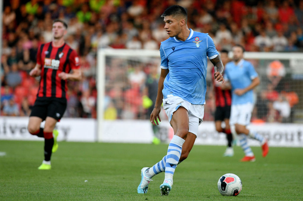 Joaquin Correa - Source - Getty Images