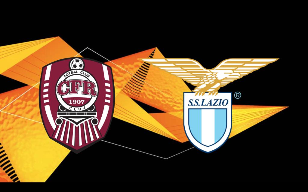Cluj vs Lazio