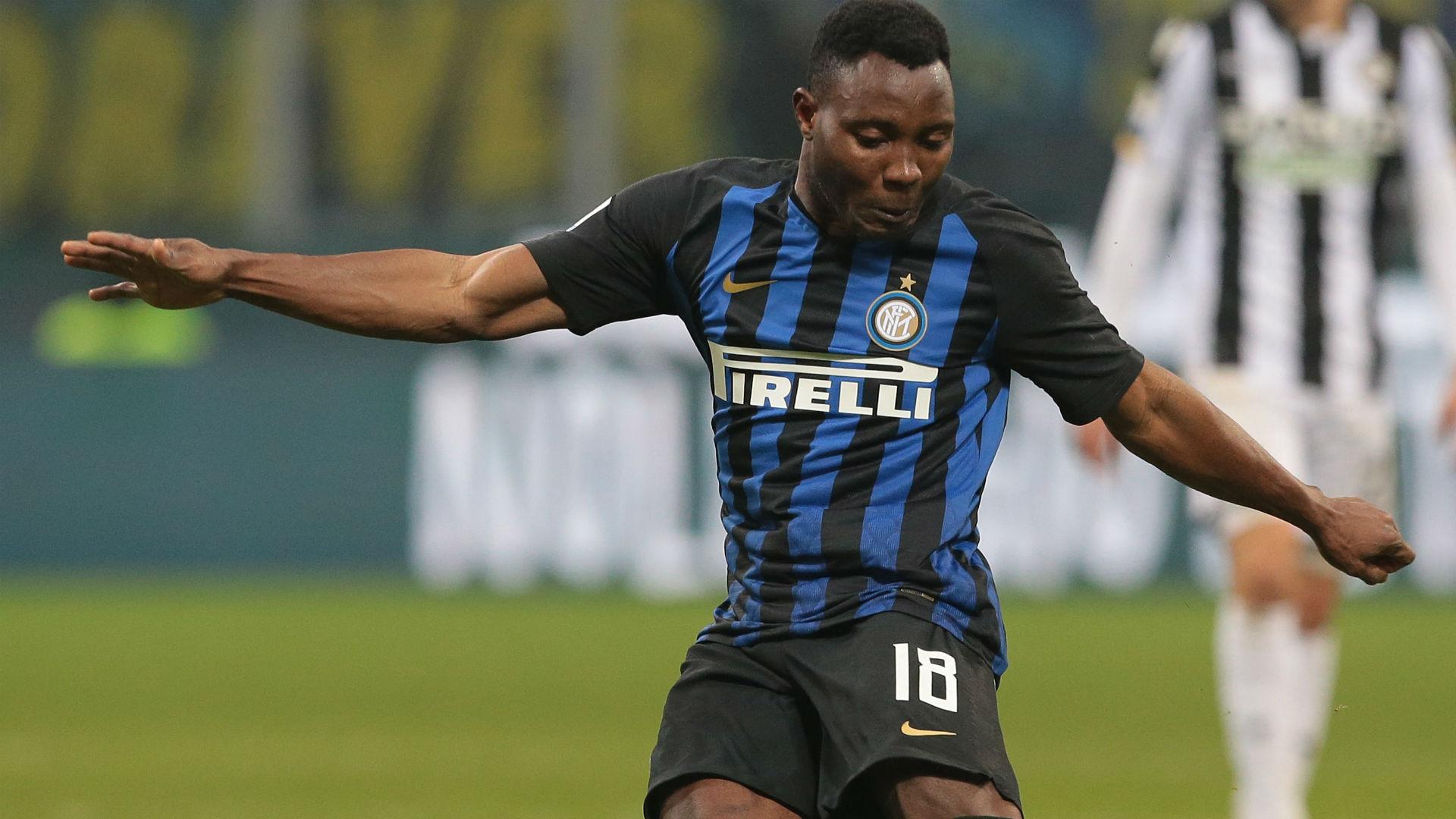 Kwadwo Asamoah - Source - Goal