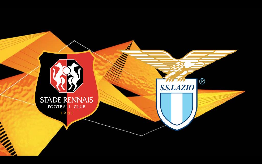 Rennes vs Lazio, Designed by @S_K_MOORE