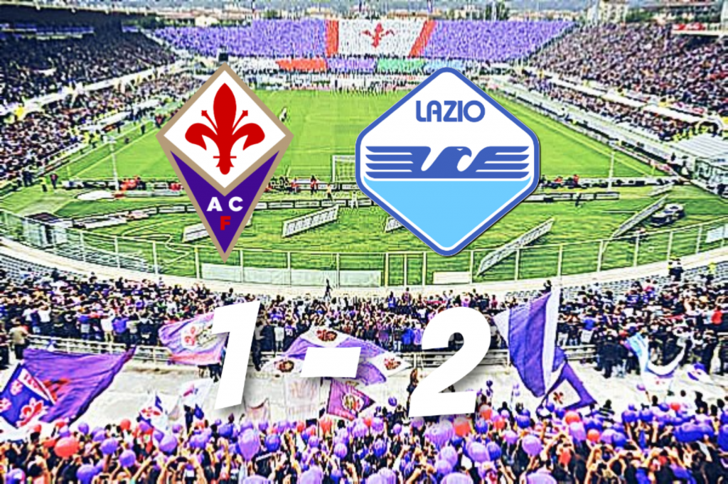 Fiorentina vs Lazio, @MattyLewis11
