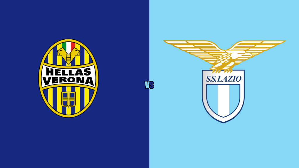 Hellas Verona vs Lazio