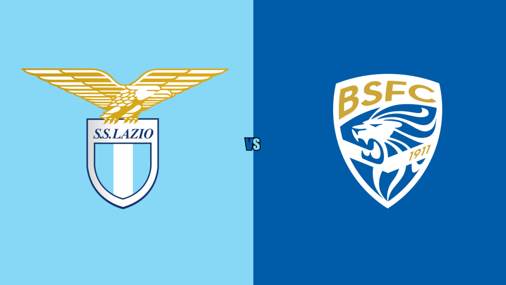 Lazio vs Brescia