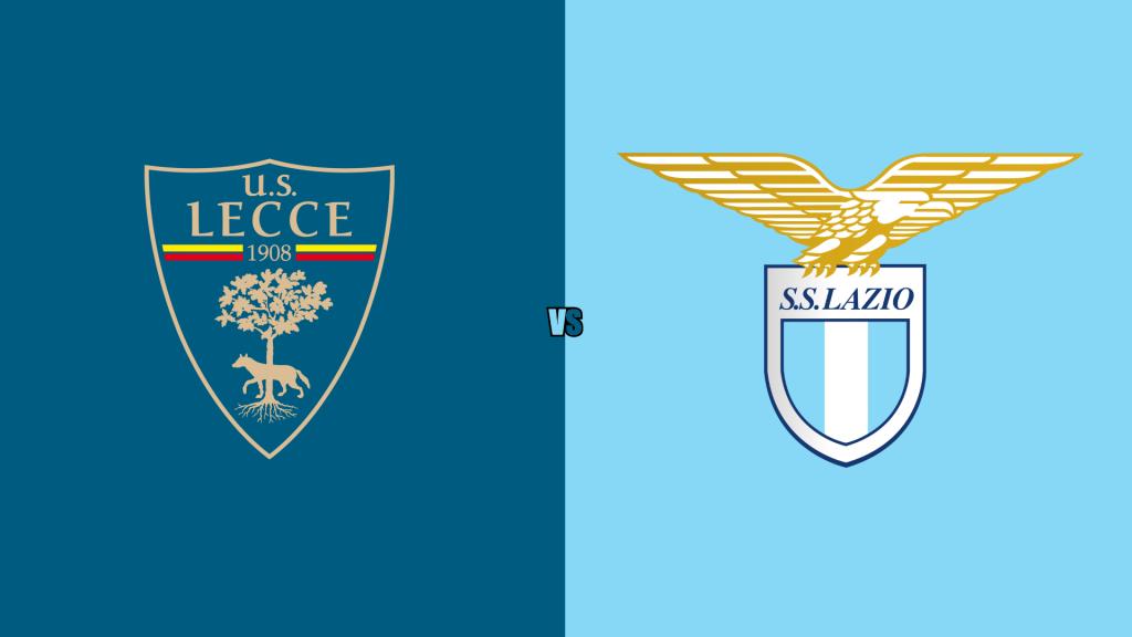 Lecce vs Lazio