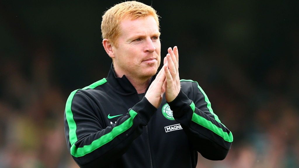 Neil Lennon, Source- Sky Sports