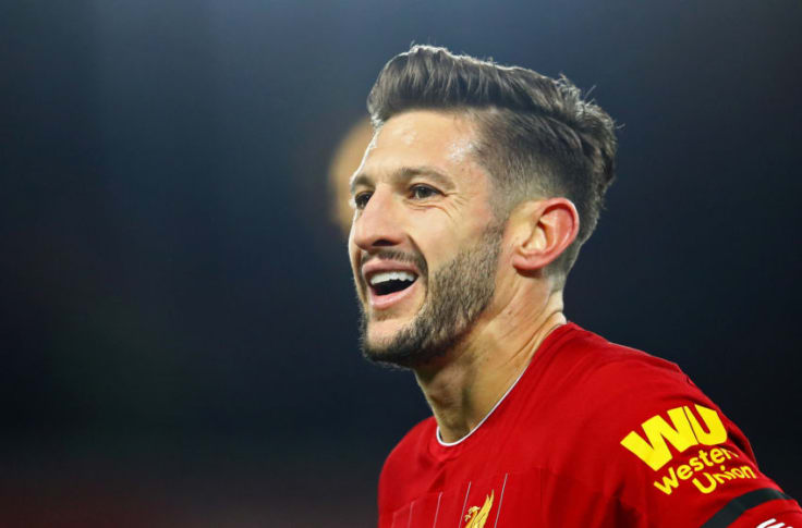 Adam Lallana, Source- Foxes of Leicester